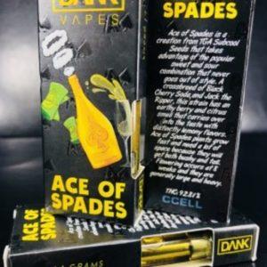 Buy ace of spades online , buy carts online