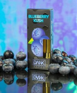 Buy blueberry kush online - FAKE CARTS - Dank on arrival