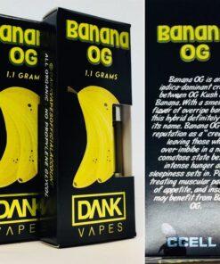 Buy banana og online,buy carts online