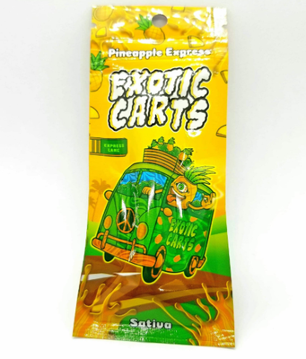 Buy pineapple express carts online