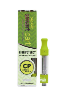 smart cart citrus punch for sale online