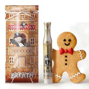 Buy cookie breath vape carts online