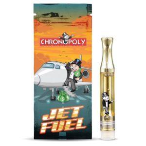 Buy jet fuel chronopoly vape carts online