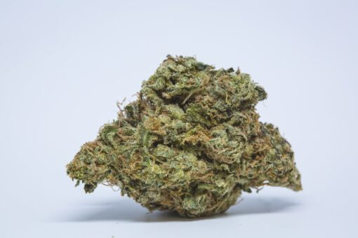Super Sour Diesel is a very potent cross of Sour Diesel with Super Silver Haze. It is a Sativa dominant hybrid strain of cannabis widely known for packing quite a potent kick! The long lasting and powerful effects will prove desirable for experienced users for sure. The THC percentage of Super Sour Diesel generally hovers around the 18% to 20% range. The light green buds, a common trait among strains of Sour Diesel lineage, are decorated by milky trichomes. The generous crystal frosting and orange hairs are a treat to the eye. The taste is slightly reminiscent of fuel, as most diesel strains are known for. A sweet exhale leaves a tangy aftertaste on the tongue. The pungent and earthy aroma is a clear indication of it's powerful effects, which leave users with mood elevation, an energetic euphoria and a boost in creativity. Breaking up the buds will likely prove to be a sticky process and finger licking good, many would argue.
